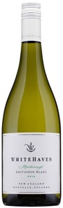 Whitehaven Sauvignon Blanc 2012, Marlborough Bottle