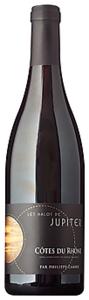 Les Halos De Jupiter Côtes Du Rhône 2009, Ac Bottle