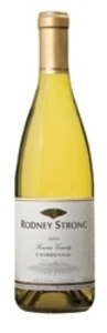 Rodney Strong Chardonnay 2007, Sonoma County Bottle