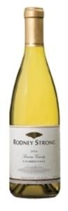 Rodney Strong Chardonnay 2007, Sonoma County Bottle