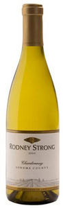 Rodney Strong Chardonnay 2010, Sonoma County Bottle