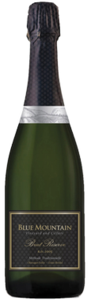 Blue Mountain Reserve Brut R D 2005, Okanagan Valley Bottle