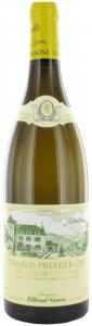 Billaud Simon Montée De Tonnerre Chablis Premier Cru 2009 Bottle