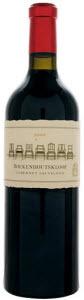 Boekenhoutskloof Cabernet Sauvignon 2010, Franschhoek Bottle