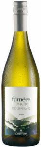 Lurton Les Fumées Blanches Sauvignon Blanc 2011, Vin De France Bottle