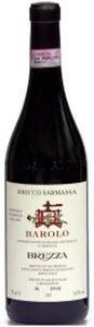 Brezza Bricco Sarmassa 2008 Bottle