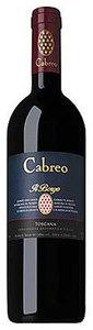 Cabreo Il Borgo 2008 Bottle