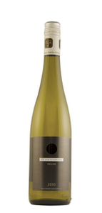 Hinterbrook Riesling 2011, Niagara Peninsula Bottle