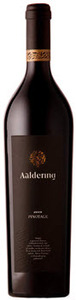 Aaldering Pinotage 2010, Devon Valley Bottle