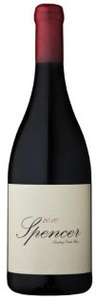 Lemberg Spencer Pinotage 2011, Tulbagh Bottle