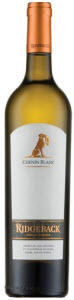 Ridgeback Chenin Blanc 2012, Paarl Bottle