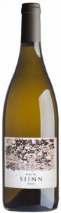 Sijnn White 2011, Malgas, Swellendam Bottle