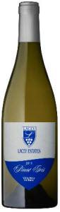 Lacey Estates Pinot Gris 2012 Bottle