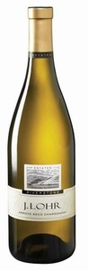 J. Lohr Riverstone Chardonnay 2011, Arroyo Seco  Bottle