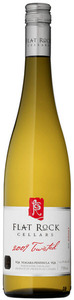 Flat Rock Cellars Twisted White 2011, VQA Niagara Peninsula Bottle