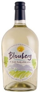 Blouberg White Nv, Stellenbosch Bottle