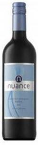 Nuance Cabernet Sauvignon Malbec 2011 Bottle