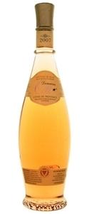 Domaines Ott Rosé 2012, Ac Côtes De Provence Bottle