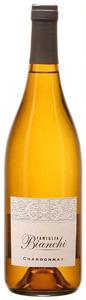 Famiglia Bianchi Chardonnay 2012, San Rafael, Mendoza Bottle