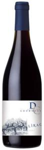 Domaine Coudoulis Lirac 2010, Ac Bottle