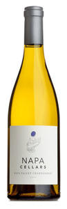 Napa Cellars Chardonnay 2011, Napa Valley Bottle