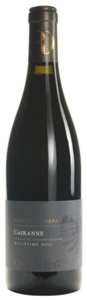 Romain Duvernay Cairanne 2010 Bottle