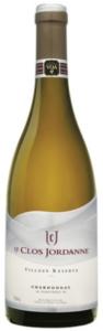 Le Clos Jordanne Village Reserve Chardonnay 2010, VQA Niagara Peninsula Bottle