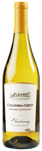 Columbia Crest Grand Estates Chardonnay 2010, Columbia Valley Bottle