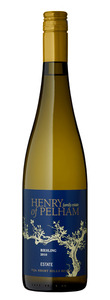 Henry Of Pelham Reserve Off Dry Riesling 2010, VQA Short Hills Bench, Niagara Peninsula Bottle