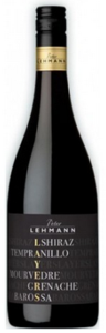 Layers Shiraz/Tempranillo/Mourvèdre/Grenache 2010, Barossa, South Australia Bottle
