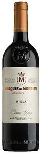Marqués De Murrieta Finca Ygay Reserva 2006, Doca Rioja Bottle