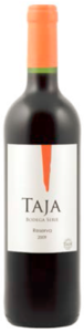 Taja Reserva 2009, Do Jumilla Bottle