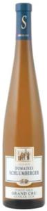 Domaines Schlumberger Kessler Grand Cru Pinot Gris 2008 Bottle