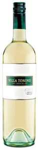 Villa Tonino Grillo 2010, Igt Sicilia Bottle