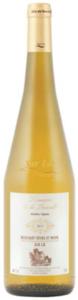 Domaine De La Gravelle Vieilles Vignes Muscadet Sèvre Et Maine 2011, Ac, Sur Lie Bottle