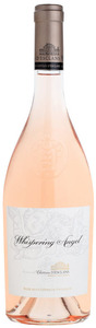Château D'esclans Whispering Angel Rose 2012, Cotes De Provence Bottle