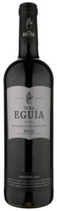 Viña Eguía Reserva 2007 Bottle