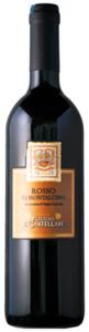 Poggio Il Castellare Rosso Di Montalcino 2010, Doc Bottle