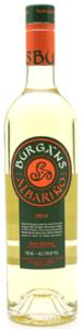 Burgáns Albariño 2011 Bottle