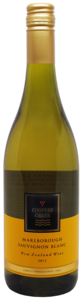 Coopers Creek Sauvignon Blanc 2012, Marlborough, South Island Bottle
