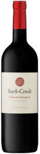 Stark Condé Cabernet Sauvignon 2006, Wo Stellenbosch, Unfined And Unfiltered Bottle