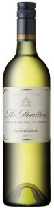 Boschendal The Pavillion Chenin Blanc Viognier 2011, Western Cape Bottle