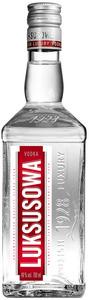 Luksusowa Vodka, Poland Bottle