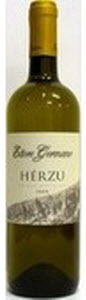 Germano Ettore Hérzu Riesling 2010, Doc Langhe Bottle