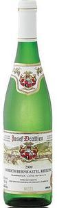 Josef Drathen Bereich Bernkastel Riesling 2008 Bottle