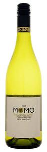 Momo Sauvignon Blanc 2011, Marlborough, South Island Bottle
