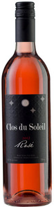 Clos Du Soleil Rose 2012, BC VQA Similkameen Valley Bottle