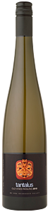 Tantalus Old Vines Riesling 2010, VQA Okanagan Valley Bottle