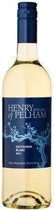 Henry Of Pelham Sauvignon Blanc 2012, VQA Niagara Peninsula Bottle