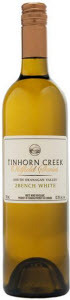 Tinhorn Creek Oldfield Series 2bench White 2009, Okanagan Valley, B.C. Bottle